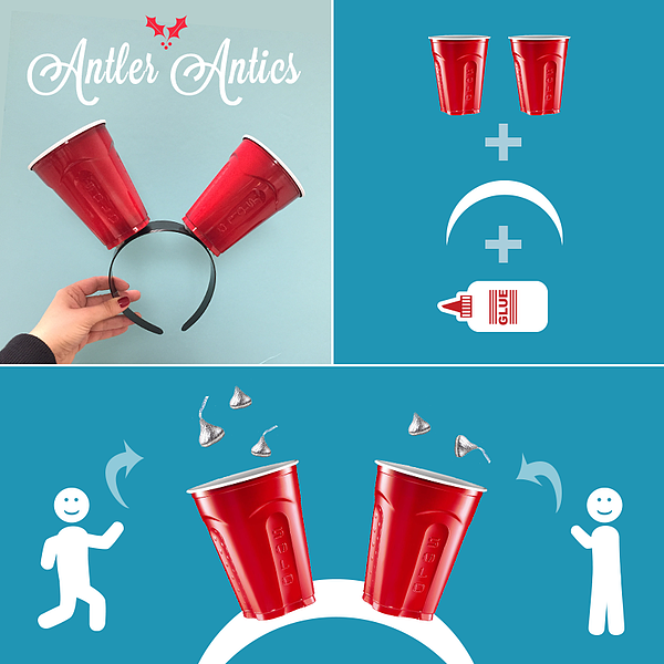 solo_cup_antler_craft