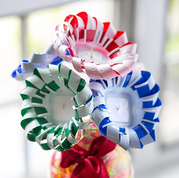diy_solo_cup_flower_bouquet