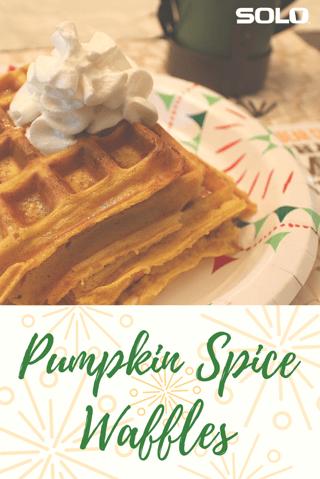 Pumpkin Spice Waffles Pinterest.png