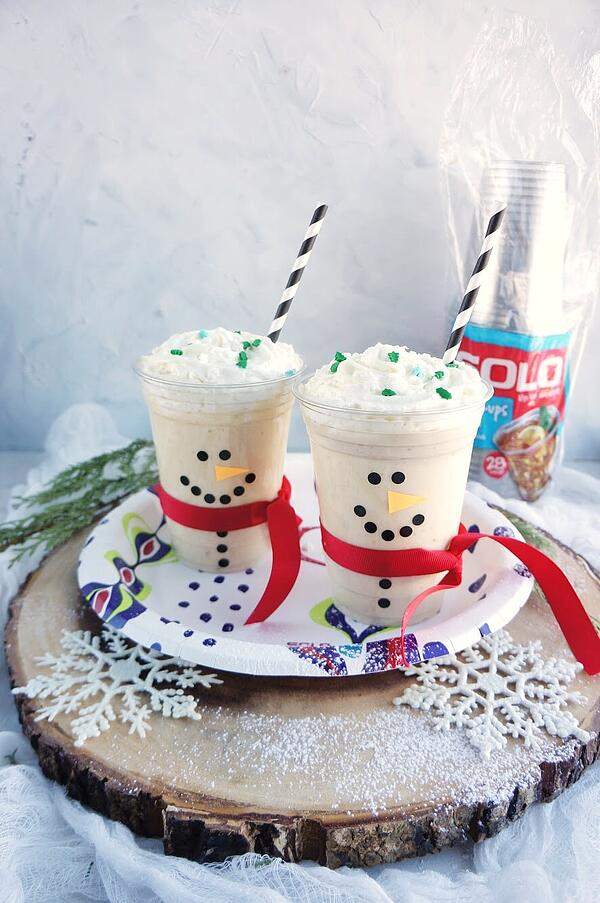 snowman_smoothies_winter_party